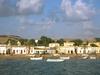 The Port Of Tadjoura