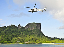 The Port Of Pohnpei