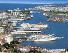 The Port Of San Juan