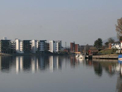 The  Porsgrunn  River