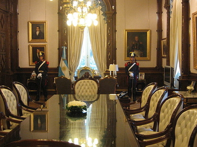 The President's Office