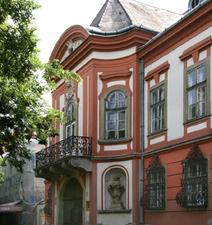 El Palacio del Rector