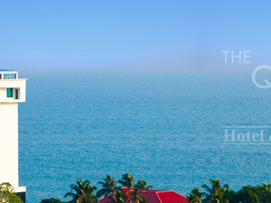 The Quillon Beach Hotel - Kollam