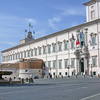 The Quirinal Palace