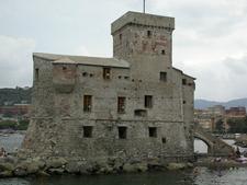 The Rapallo Castel