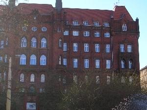 El Ayuntamiento Rojo