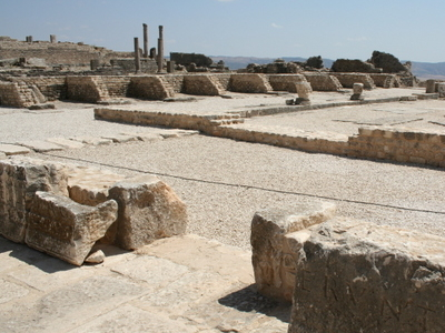 The Remains Of The Market