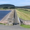 The Reservoir Main Dam Wall