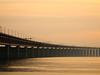 The Øresund Bridge