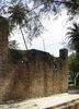 The Ruin Of Raja Muda's Palace