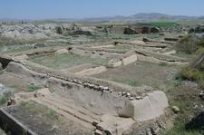 Ruins Of Gordion Polatl