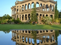 The Ruins - The Taj Mahal of Negros