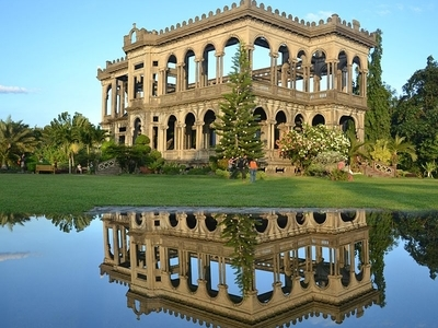 The Ruins, Talisay City