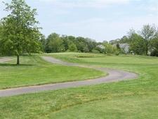 The Salt Pond Golf Course