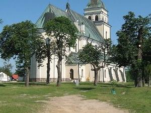 El Santuario de María Magdalena