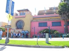 The Santa Cruz Boardwalk