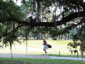 O Savannah Golf Club