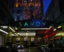 The Savoy Theatre