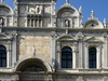 The Scuola Grande Of San Marco