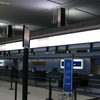 These Counters Currently Run By Air Transat And Canjet