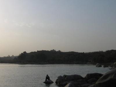 The Shamirpet Lake