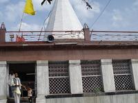 Sharda Devi Temple