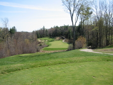 The Shattuck Golf Club