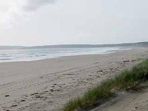 Limantour Praia