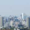 The Skyline Of Chengdu