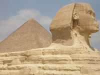 Egypt Budget - 1 Day Cairo Layover Tour