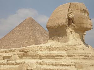 Egypt Budget - 1 Day Cairo Layover Tour Fotos