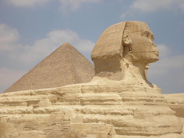 Cairo Layover Tour Photos
