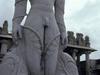 The Statue Of Gommateshvara Bahubali