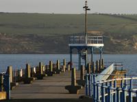 Weymouth Pier