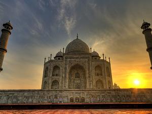 5 Days Golden Triangle Tour (Delhi, Agra, Jaipur) - Private Tour