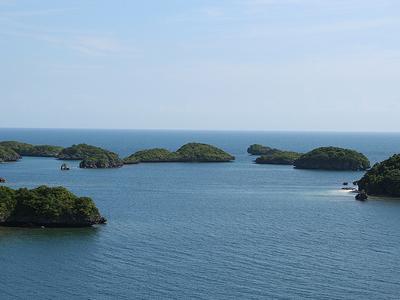 The Taytay Bay