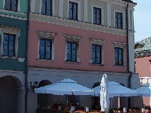 El Telanowski o la Casa Zamoyski