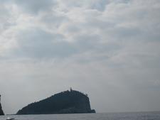 The Tino Island