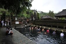 The Tirtha Empul Temple