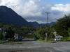 Chaiten Town