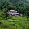 The Trekkers Hut In Gairibans, West Bengal