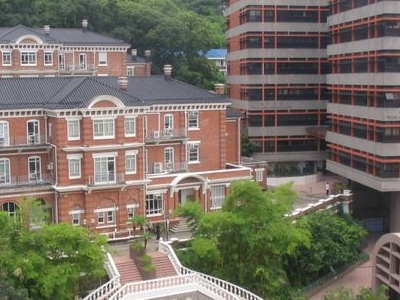Eliot Hall And Meng Wah Complex