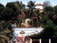 Thevally Palace