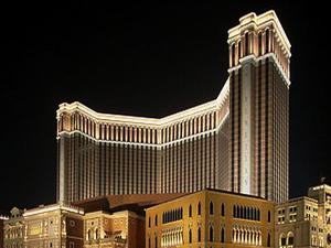 Venetian Macau