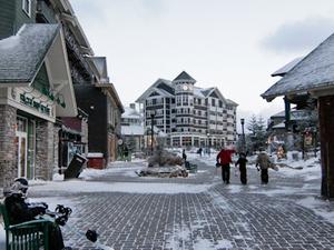 Raqueta de nieve