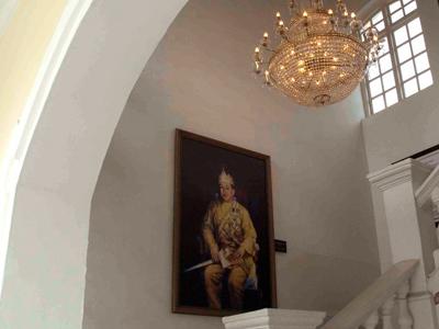 The Visitor Centre - Royal Selangor