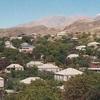 The Village Of Malishka.