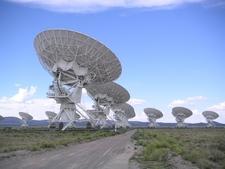 The Vla Socorro New Mexico Usa