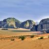 The Wadi Rum