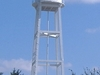 The Water Tower In Alice On Hwy 44.